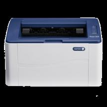 XEROX Phaser 3020BI Monochrome laser printer  Mono, Laserski, A4