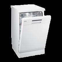 GORENJE Mašina za pranje sudova GS 52115 W  9 kompleta, A++