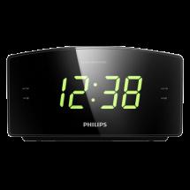 PHILIPS AJ3400/12 radio sa satom (Crna)  Radio aparat sa satom