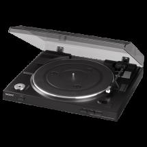 SONY PS-LX300USB gramofon  Belt drive, 33 1/3-45 o/min, 295mm, MM(pokretni magnet)