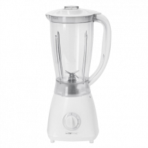 CLATRONIC Blender UM 3470  Plastična, 1.5 l, 500 W, Bela