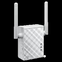ASUS RP-N12  Range Extender, 802.11 n, do 300Mbps, 2.4 GHz