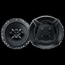 SONY Auto zvučnici XS-FB1730  17 cm, 3-sistemski, 270 W, 40 W