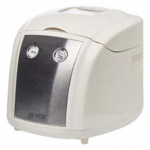 VOX Mini pekara BBM-1208  1, Bela, 530 W, 0.5 Kg