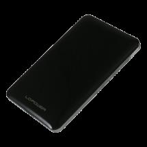 "LC-Power HDD Rack 2.5"", USB 3.0, SATA (Black) - LC-25U3-7B  2.5"", SATA I / II / III, USB 3.0, 7mm"
