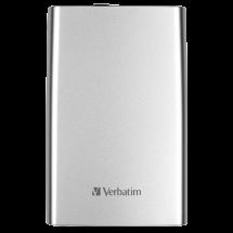 "VERBATIM 1TB, 2.5"", USB 3.0 Store n Go, (Silver) - 53071  1TB, 2.5"", USB 3.0"