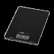 CLATRONIC Kuhinjska vaga KW 3626  Crna, Digitalna, 5 Kg