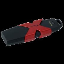HYPERX 64GB USB 3.1 SAVAGE - HXS3/64GB  USB 3.1, 64GB, do 350 MB/s, do 180 MB/s