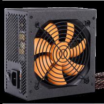 NJOY napajanje Ayrus 450 450W - PWPS-045P02Y-BU01B  450W, Standardno, ATX (PS2) , do 80% efikasnosti