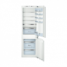 Bosch Ugradni kombinovani frižider KIN86AF30   No Frost, 177.5 cm, 188 l, 67 l