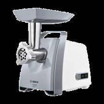 BOSCH Mašina za mlevenje mesa MFW45020  Siva/Bela