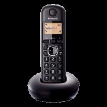 PANASONIC KX-TGB210FXB (Crna)  Bežični telefon