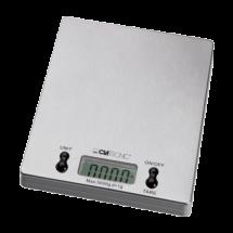 CLATRONIC Kuhinjska vaga KW 3367   Inox, Digitalna, 5 Kg