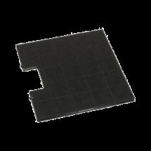 GORENJE Filter za aspirator 443072  Ugljeni filter, Crna