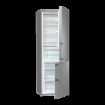 GORENJE Kombinovani frižider RK6191AX  Less Frost, 185 cm, 229 l, 97 l