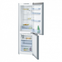 BOSCH Kombinovani frižider KGN36NL30  No Frost, 186 cm, 215 l, 87 l