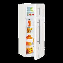 VOX Ugradni kombinovani frižider IKG 2600  144.5 cm, 187 l, 40 l