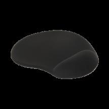 MS INDUSTRIAL podloga za miša ENJOY (Crna)  Standardna, Tkanina, Crna