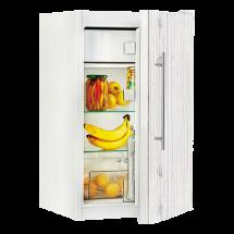 VOX Ugradni frižider IKS 1450  Bela, 105 l, 87.5 cm