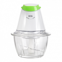 ECG Seckalica SP 466  Bela/Zelena, Plastična, 250 W, 1.0 l