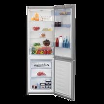 BEKO Kombinovani frižider RCSA 365K20 S  185.3 cm, 233 l, 113 l