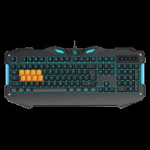A4 TECH Bloody Gejmerska tastatura - B328  Membranski/mehanički, EN (US), 3