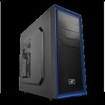 DEEPCOOL kućište Tesseract BF  Midi Tower, Micro-ATX, Mini-ITX, ATX, Bez napajanja, 2