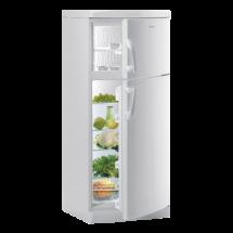 GORENJE Kombinovani frižider RF6275W  Samootapajući, 143.5 cm, 190 l, 68 l