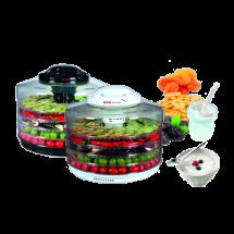 COLOSSUS Dehidrator CSS-5332  350 W, 5 polica