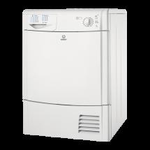 INDESIT Mašina za sušenje veša IDC 75 B (EU)  Kondenzaciono, C, 7 kg