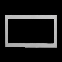 BEKO - MOK20232X   Okvir za mikrotalasnu rernu, Inox