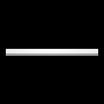 Bosch Ukrasna letvica za aspirator DSZ4652   Ukrasna lajsna, Bela
