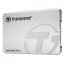 TRANSCEND SSD 120GB, SATA III, SSD220 Series - TS120GSSD220S  120GB, 2.5, SATA III, do 550 MB/s