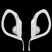 PANASONIC sport bubice (Bele) - RP-HS34E-W  14.3mm, Neodimijum