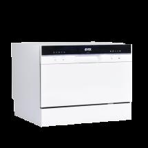 VOX Mašina za pranje sudova LC T8  6 kompleta, A+