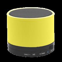GIGATECH Bluetooth zvučnik BT-777 (Žuti)  3W