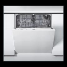 WHIRLPOOL Ugradna mašina za pranje sudova WIE 2B19  13 kompleta, A+
