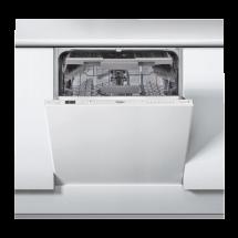 WHIRLPOOL Ugradna mašina za pranje sudova WRIC 3C26  14 kompleta, A++