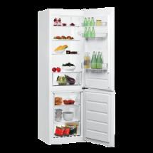 WHIRLPOOL Kombinovani frižider BLF 8001 W  188.8 cm, 228 l, 111 l