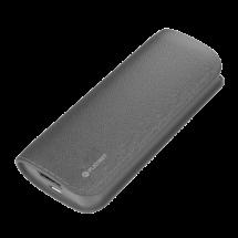 OMEGA Power bank / eksterna baterija PMPB52LG  5200 mAh, 1 x Micro USB, 1 x USB A, Li-Ion, Siva