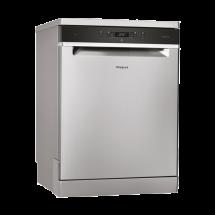 WHIRLPOOL Mašina za pranje sudova WFC 3C22 P X  14 kompleta, A++