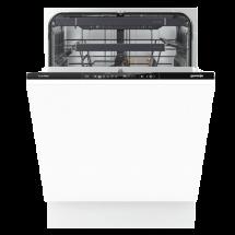 GORENJE Ugradna mašina za pranje sudovaGV64161  16 kompleta, A+++