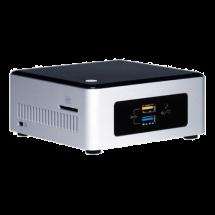 INTEL NUC mini PC - BOXNUC5CPYH  Intel® Celeron® N3050 1.6 GHz (do 2.16 GHz), Intel® HD Graphics, Nema operativni sistem