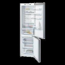 BOSCH Kombinovani frižider KGN39VL35   No Frost, 203 cm, 279 l, 87 l