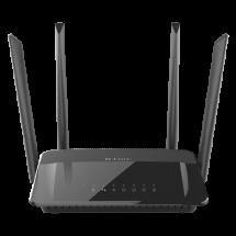D-LINK Ruter DIR-842  Wireless, 802.11 a/ac, do 867Mbps, Dual Band (2.4 GHz & 5 GHz)