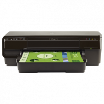 HP Officejet 7110 Wide Format ePrinter (CR768A)  Kolor, Inkjet, A3+