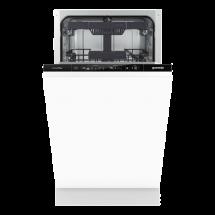 GORENJE Ugradna mašina za pranje sudova GV 55110  10 kompleta, A++