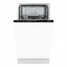 GORENJE Ugradna mašina za pranje sudova GV 54110  9 kompleta, A++