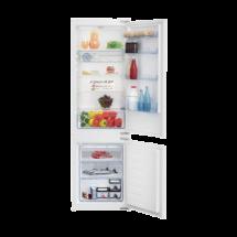 BEKO Ugradni kombinovani frižider BCSA 285 K 2S  177.8