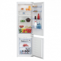 BEKO Ugradni kombinovani frižider BCHA 275 K 2S  True No Frost, 177.8, 193 l, 67 l